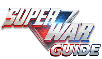 MARVEL Super War Guide